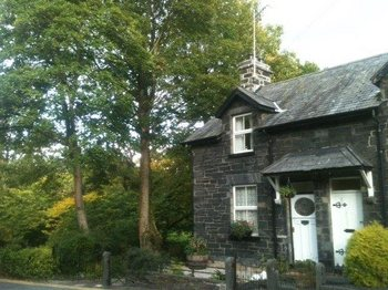 Betws-y-Coed Tourist Information