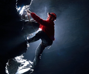 Go Below Underground Adventures, Betws-y-coed