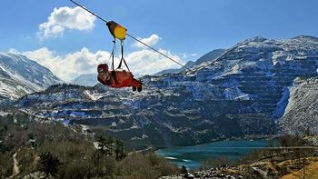 Zip World photo